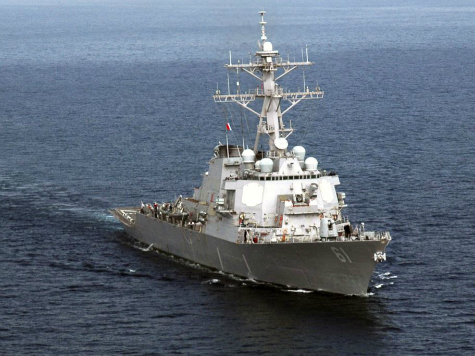 Fatal Shooting Aboard Norfolk-Based U.S.S. Mahan Leaves Naval Officials Searching for Answers