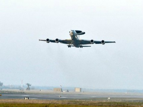 NATO Sending Surveillance Planes to Ukraine Border