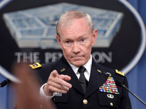 Chairman of the Joint Chiefs: Sgt. Bergdahl to Be Investigated