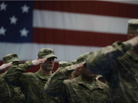 Report: Army Cuts Translate to Job Losses for Career Personnel