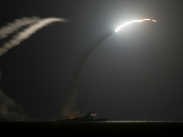 Pentagon: Airstrikes Alone Will Not Defeat Islamic State