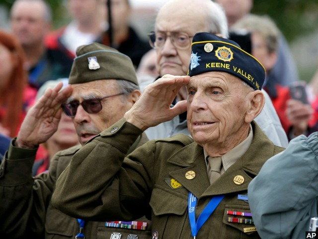 Politico: Dems Voted to Restore Vets' Pensions to Save 'Vulnerable' Senators