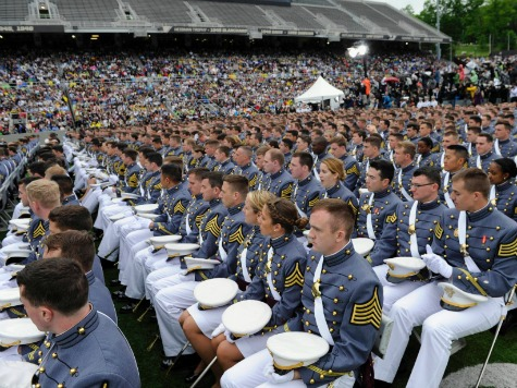Colonel Allen West: West Point Graduates Did Not Stand for Obama