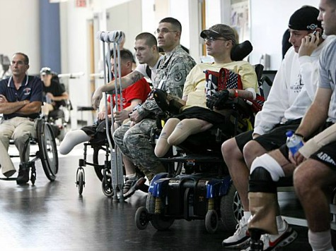VA Fast-Tracks Sex Change for Manning While Vets Die on Waiting Lists