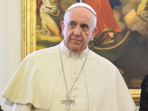 Italy Beefs Up Security After Islamic State Announces Pope Francis Is 'in the Crosshairs'