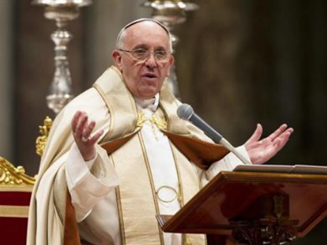 Pope Francis: Catholics, Evangelicals Can Learn from Each Other