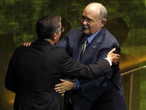 Pope Francis Declares 'Lenin Peace Prize' Winner Allowed to Resume Priesthood