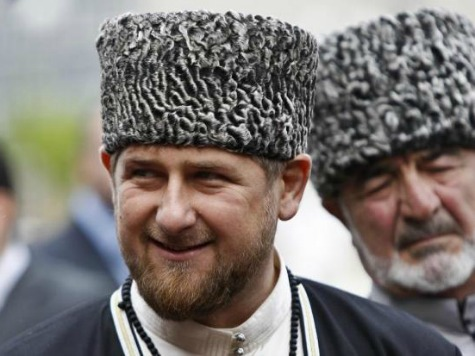 Chechen Leader Ramzan Kadyrov Claims He Did Not Send Anyone to Ukraine
