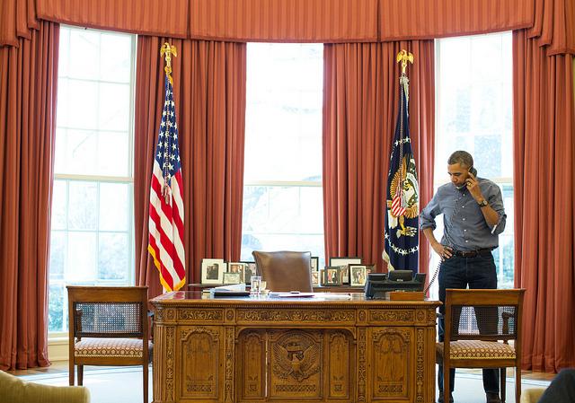 Putin Humiliates Obama–and U.S. Media–in Ukraine
