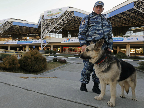 'Ring of Steel' in Place to Protect Sochi Games from Terrorism