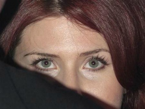 Ex-KGB Agent Claims Russia Told Anna Chapman to Seduce Edward Snowden in Moscow