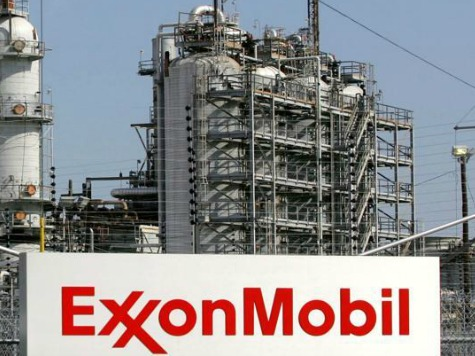 US, EU Tighten Sanctions To Combat Exxon-Kremlin Partnership