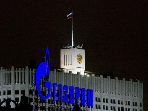 Russian Energy Company Gazprom Threatens to Cut Off Ukraine