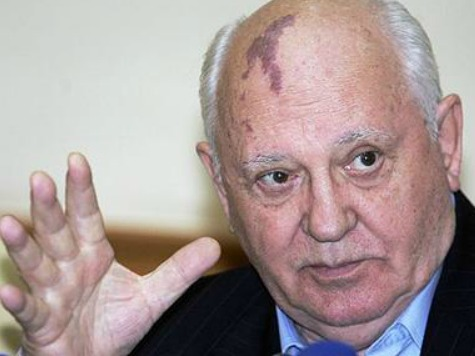 Mikhail Gorbachev Claims Ukraine Did Not Act Democratically