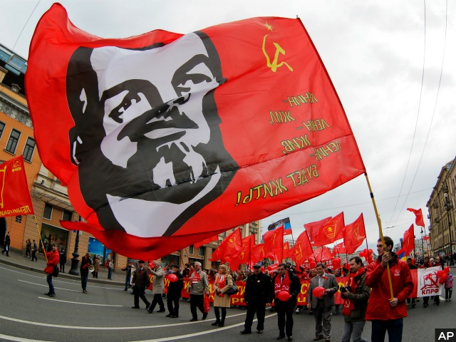 Survey: Russian 'Happiness Index' Highest in 25 Years