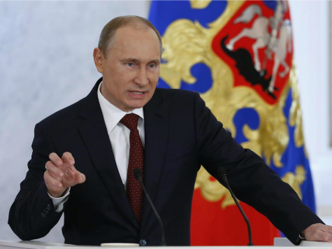 Peter Schweizer: West Must Stand Up to Putin