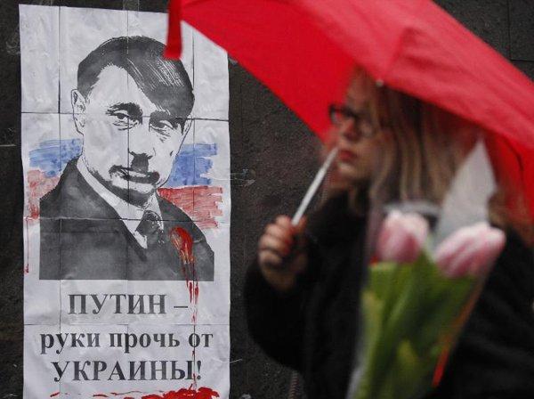The Soviet Bully