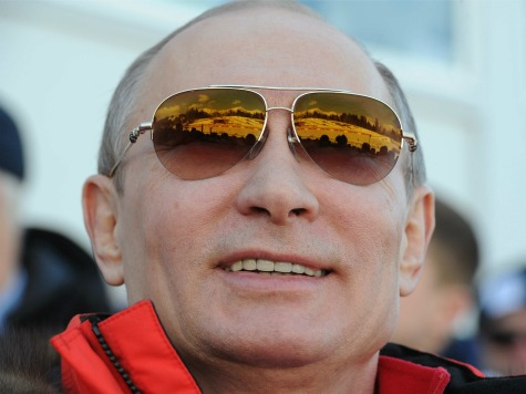 Putin Thinks the West Is as Weak as Jelly