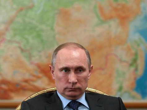 Islamic State Jihadists Vow to 'Free' Russia: 'This Message Is for You, Putin!'