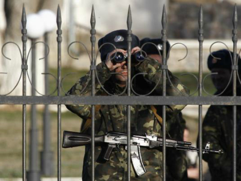 Confusion and 'Mistrust' over Ukraine Ceasefire