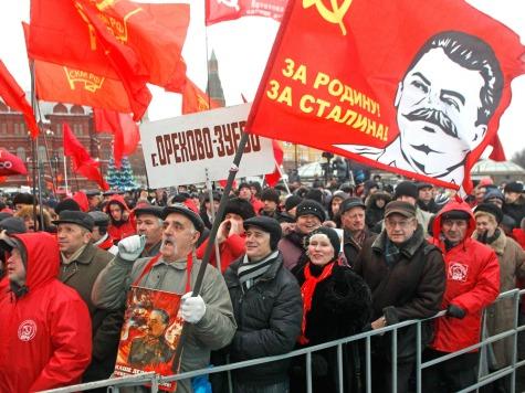 Vladimir Putin: Volgograd Could Be Stalingrad Again With Votes