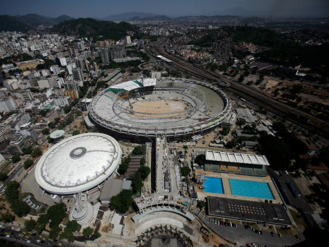 International Olympic Committee VP: Rio Olympic Preparations the 'Worst' Ever