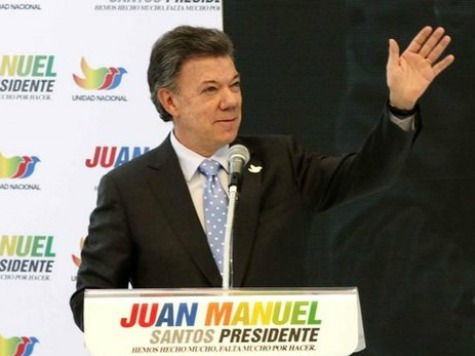 Colombian President's Campaign Manager Quits Amid Alleged Drug Links