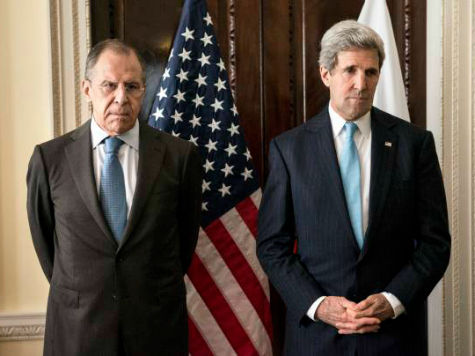 John Kerry's Diplomacy a Boon to Russia's Ukrainian Invasion