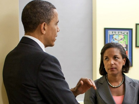 Susan Rice Finally Weighs in on Kidnapped Israeli Boys While Obama Remains Silent