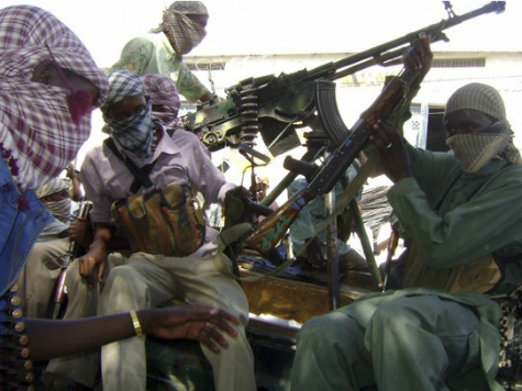 Almost 40 Dead After Al-Shabab Raids Village Near Ethiopia