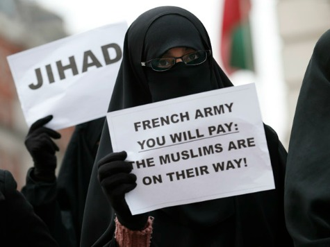 Experts Warn More European Muslim Youth Are Radicalizing