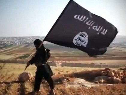 UN Report: Islamic State Recruiting Children as Fighters in Syria