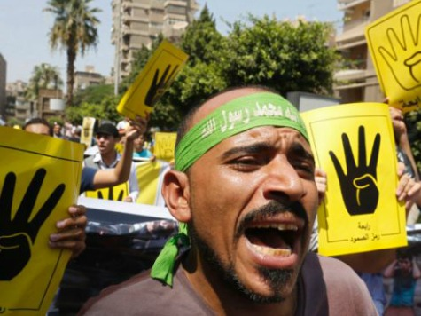 Muslim Brotherhood Calls for Jihad Against Israel