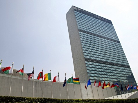 At UN, Europeans Gang up on El Salvador on Question of Abortion