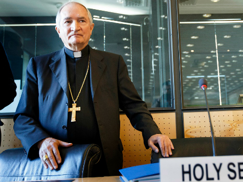 UN Report Does Not Conclude Catholic Church Is Guilty of Torture