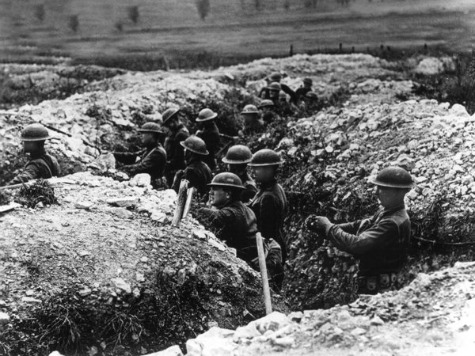 Five Lessons Americans Should Learn from World War One