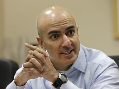 Democrats Mock Kashkari, Claim Tea Party Beating Wall Street in GOP Fight