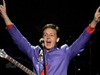 49ers Want McCartney to Ditch Candlestick, Perform at New Stadium