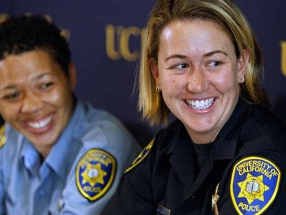 UC Berkeley Denies Concealed Carry License To Hero Cop On Medical Retirement