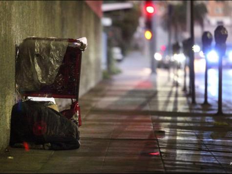 Three Teens Arrested for Egging Homeless Woman Praying on Sidewalk