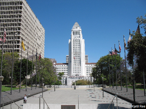 Los Angeles Ethics Commission Aims to Raise Public Funding in Elections
