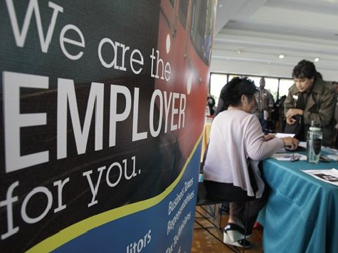 San Diego Outpaces California Jobs in March