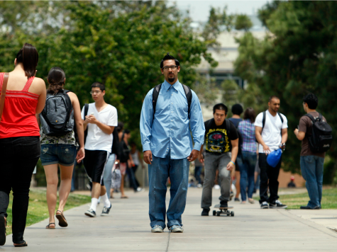 UC Admits Record Number of Hispanics as CA Latino Caucus Pushes to Reinstitute Affirmative Action