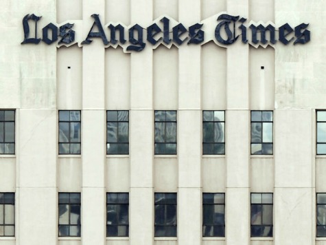 L.A. Times Snubs Christians with No Easter Coverage