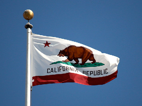 Californians Moving Away from Both Major Political Parties