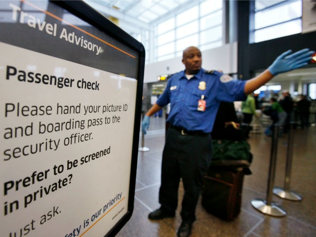 TSA Offers Prizes for Suggestions to Improve Waiting Lines