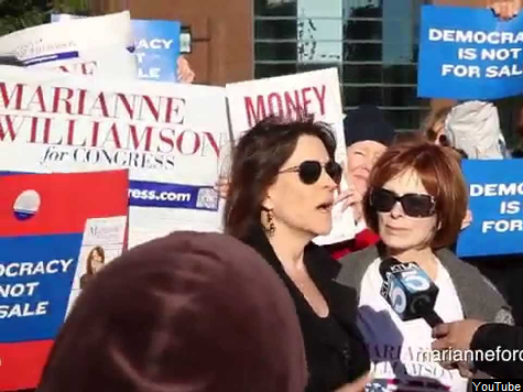 CA-33: Candidates Mum on Poll Numbers in Waxman Race