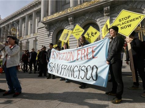 San Francisco Activists File Lawsuit Against 'Google Buses'