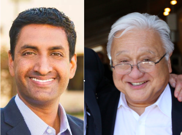 Silicon Valley Democrats Neck and Neck After Massive Fundraising Haul for House Primary