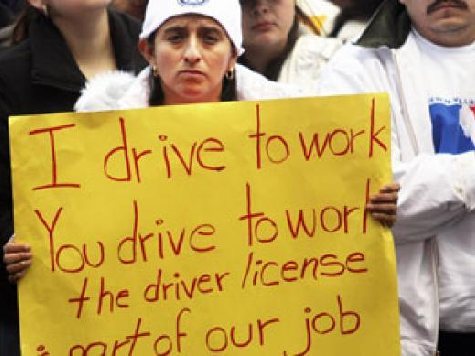The Battle with Los Angeles Over Regulation for Illegal Alien Drivers
